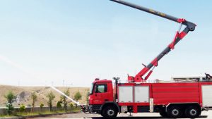 Telescopic Boom Systems